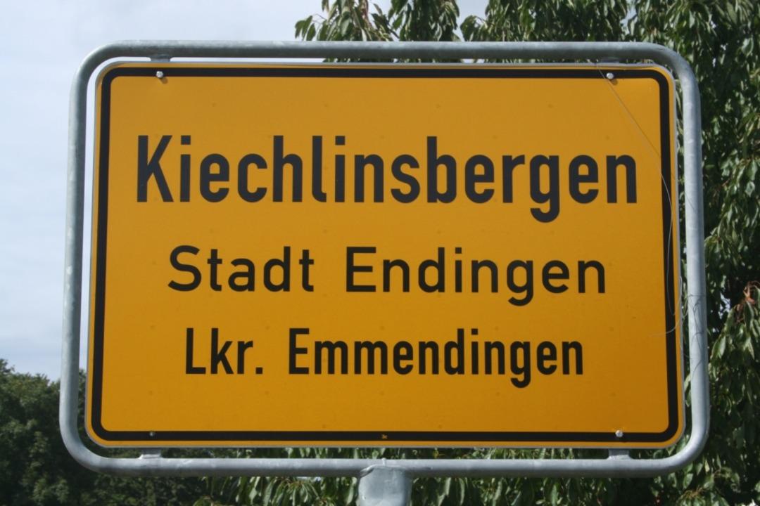 Die Suche nach städtebaulichen Ideen, ... sich die Stadt Endingen etwas kosten.  | Foto: Hans-Peter Ziesmer