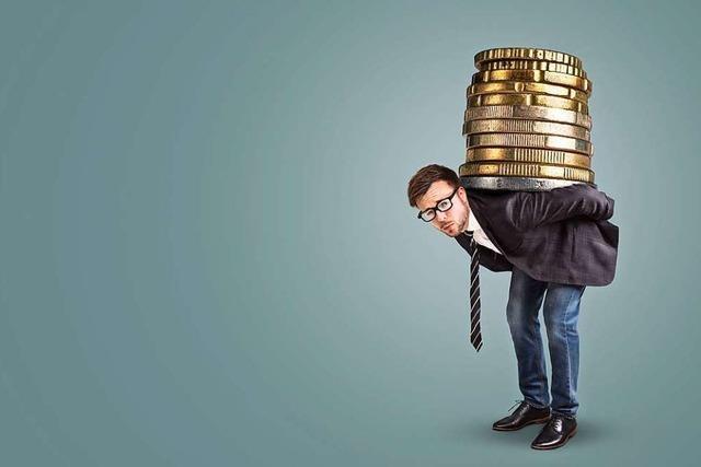 Schönau nimmt 2020 erstmals wieder einen Kredit auf