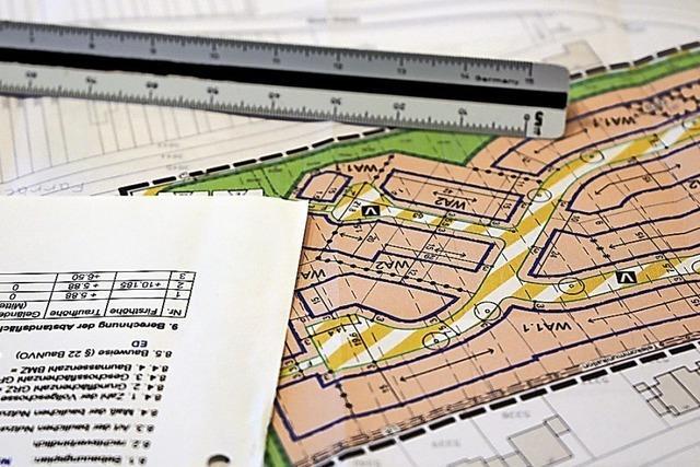 Veto eines Grundstückseigentümers könnte Baugebiet in Vörstetten kippen