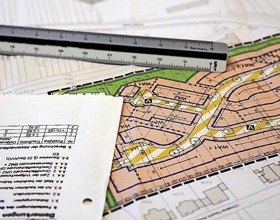 Muss Vörstetten auf ein Baugebiet verzichten?  | Foto: U. J. Alexander (Adobe Stock)