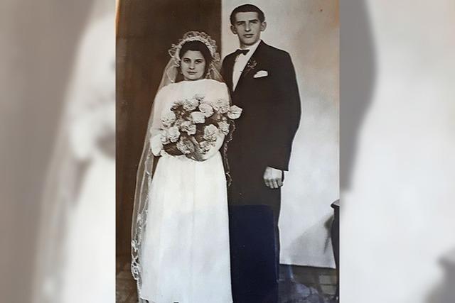 Seltenes Glück für Hartheimer Ehepaar