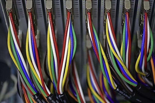 Schnelles Internet für vier Vogtsburger Randlagen
