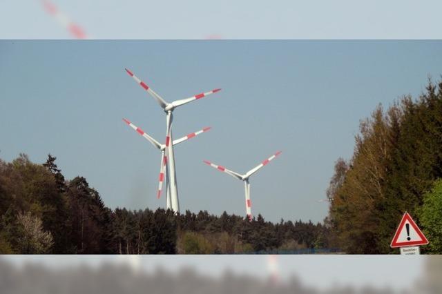 Windkraft in der Klemme