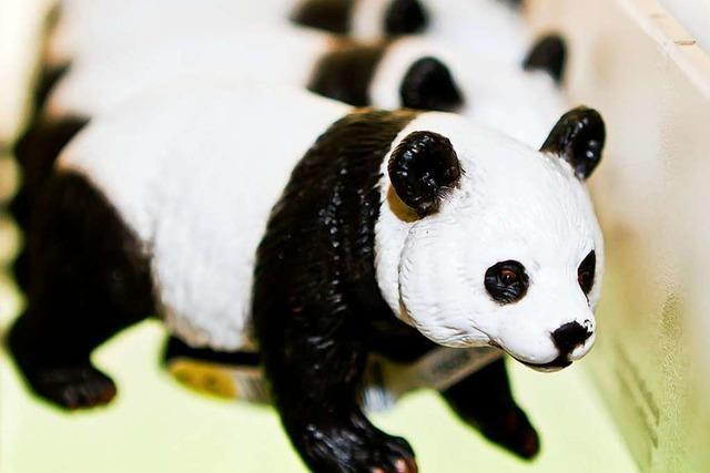 Fachleute warnen vor gefährlichem Spielzeug - China im Fokus