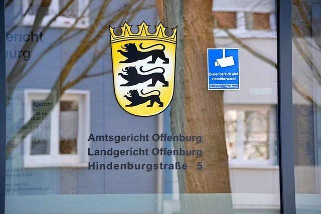 48-Jähriger aus Gengenbach gesteht die Tötung seiner Frau – und wird freigesprochen