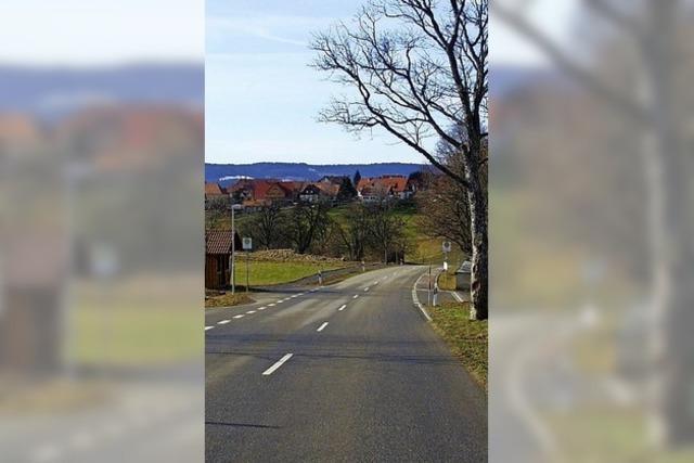 Sanierung Bergstraße soll 2020 weitergehen