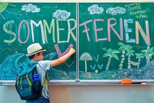 Ein bisschen Eigennutz im Streit um die Sommerferien darf sein
