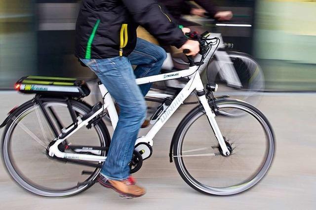 Freispruch nach Trunkenheitsfahrt: Ein Pedelec ist ein Fahrrad – und kein Kraftfahrzeug