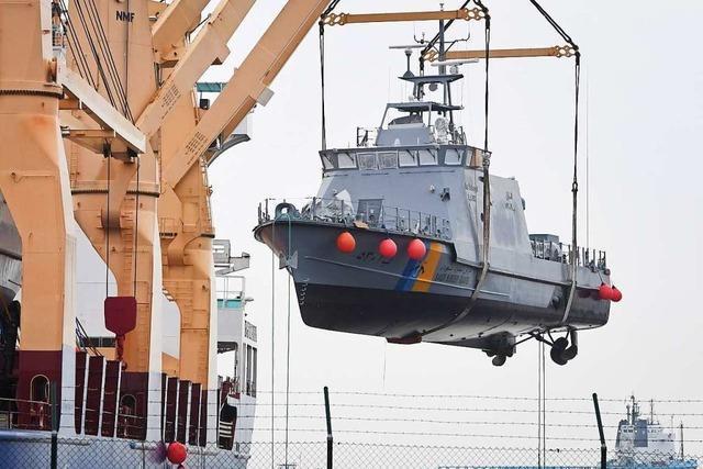 Trotz Syrien-Offensive deutsche Rüstungsexporte in die Türkei