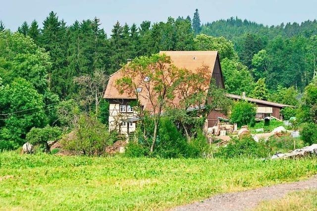 Wie ein Schwarzwaldbauer die Angehörigen der Geschwister Scholl versteckte