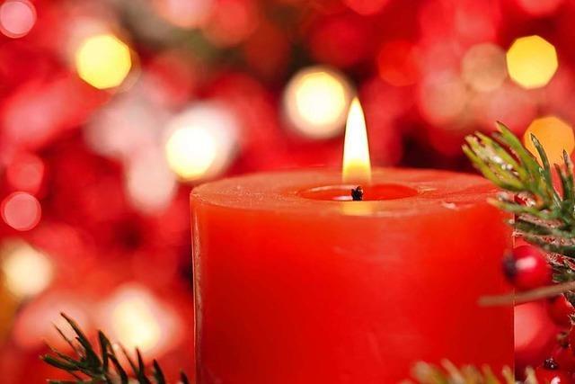Die BZ-Aktion Weihnachtswunsch 2019 startet