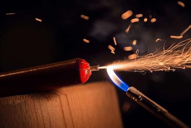 Binzens Rat will am liebsten kein Feuerwerk mehr