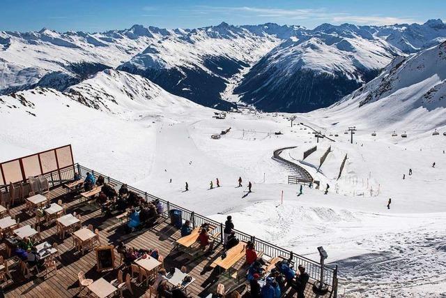 In den Alpen suchen Hotels und Gastronomen händeringend Personal