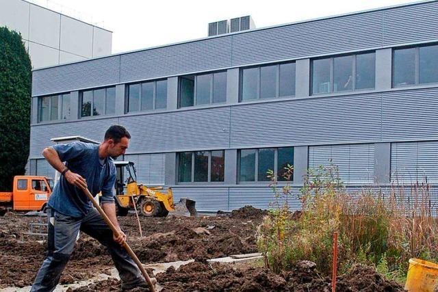 Schopfheim sucht Räume für das Medizinische Versorgungszentrum