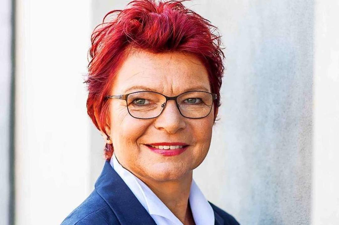 Gabi Rolland (Archivbild).    Foto: SPD