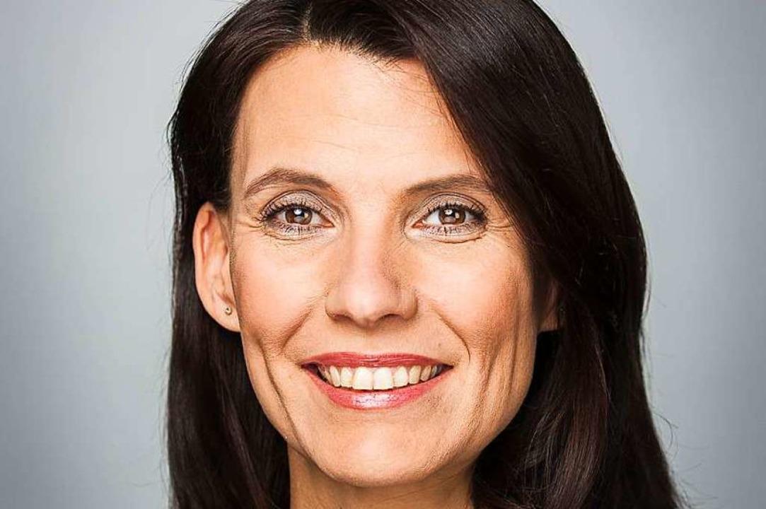 Rita Schwarzelühr-Sutter (Archivbild).    Foto: Promo