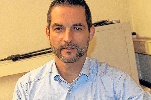 FC Tiengen: Neuer Coach ist fix, neue Spieler sollen kommen
