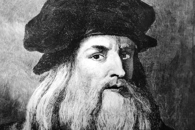 Auktionshaus versteigert Flaschen einer Weinsorte von Leonardo da Vinci