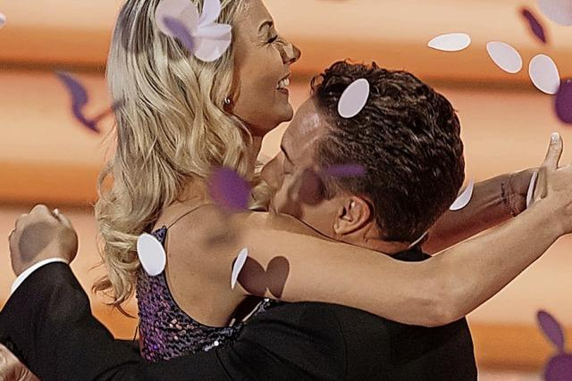 Stefan Mross macht Freundin Heiratsantrag