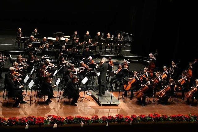 Der Advent ist die Zeit der festlichen Konzerte im Landkreis Lörrach