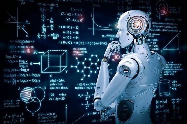 Was genau ist eigentlich künstliche Intelligenz?