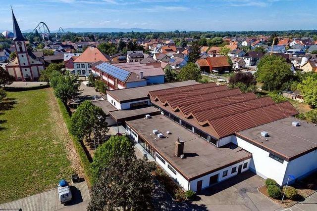 Rust will im kommenden Jahr 7,65 Millionen Euro investieren