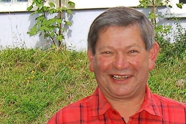 Manfred Kuttruff ist tot