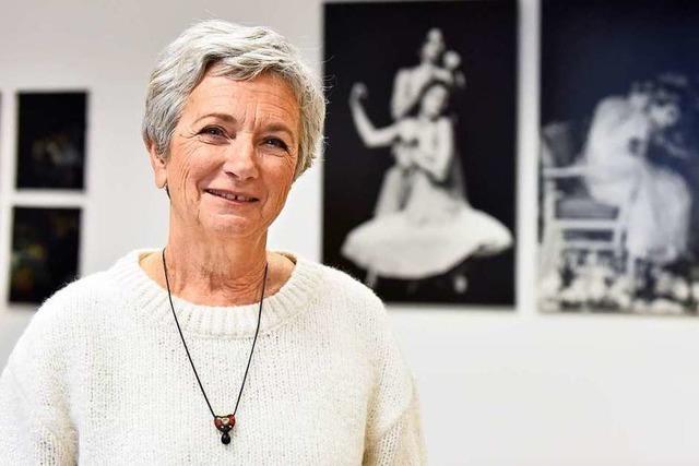 Leiterin des Centre Culturel Français geht in den Ruhestand