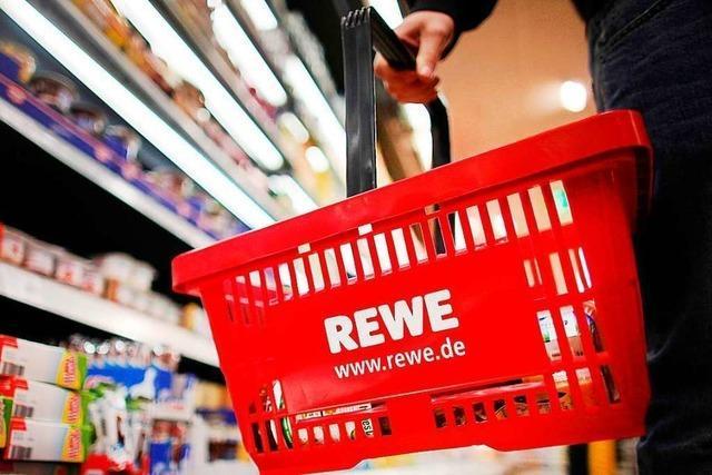 Rewe ruft Teigtaschen wegen möglicher Folie in Füllung zurück