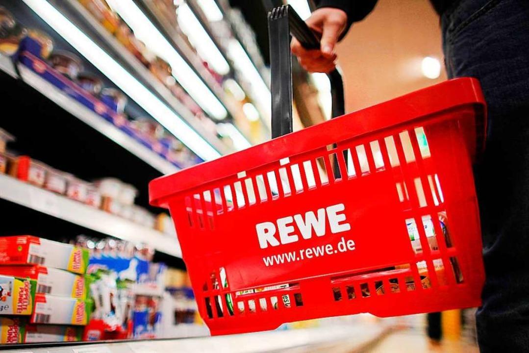 Rewe ruft ein Produkt des Herstellers Gusto di Casa zurück.  | Foto: Oliver Berg