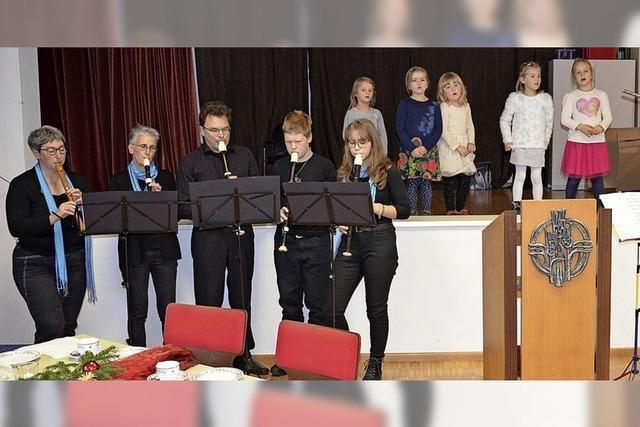 Evangelische Gemeinde Hugsweier