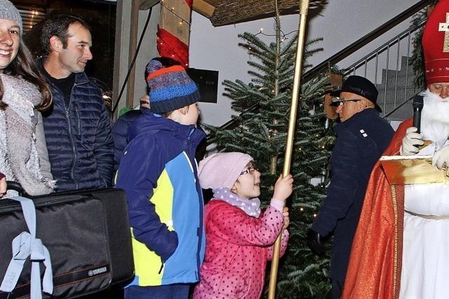 Weihnachtsmarkt in Schuttertal