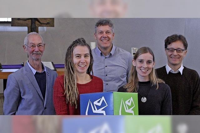 Drei Neue sind im Laufenburger Kirchengemeinderat