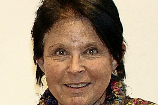 Pfarrerin Krüger geht nächstes Jahr in Ruhestand