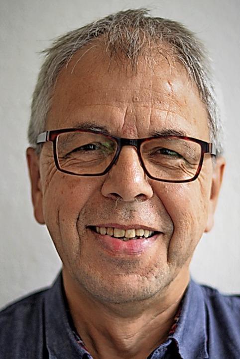 Stefan Vögele   | Foto: privat