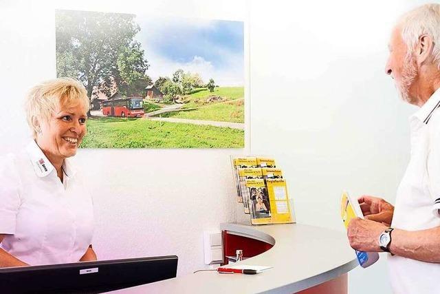 Die RVF GmbH im Portrait: Mehr als die RegioKarte