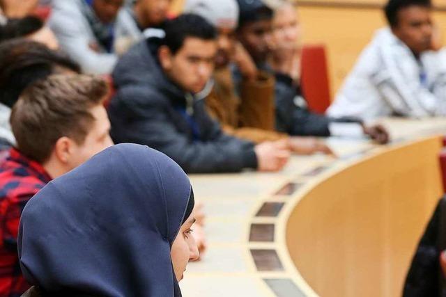 Bayerisches Integrationsgesetz zum Teil verfassungswidrig