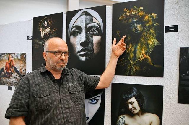 Fotoclub Dreisamtal präsentiert seit 1996 Fotografen aus der Region