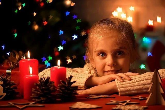 Weihnachtszeit, Geschichtenzeit