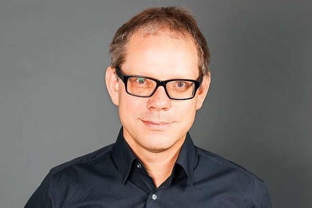 Dirk Sattelberger