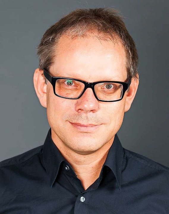 Dirk Sattelberger  | Foto: Carlotta Huber