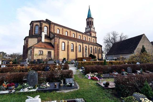 Der Freiburger Josef Kaiser hat ein Buch über den St. Georgener Kirchenstreit geschrieben