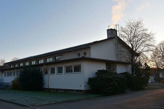 Der Ortschaftsrat Herten lehnt den Rheinfelder Haushalt ab