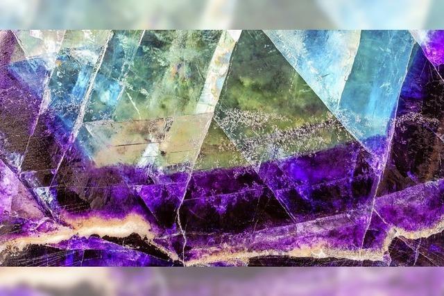 Messe Basel zeigt Edelsteine, Fossilien und Schmuck