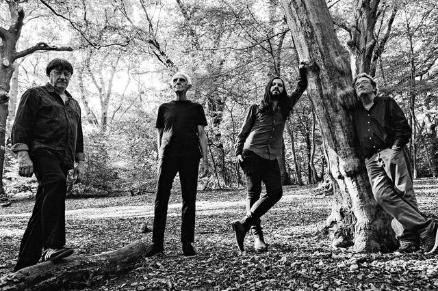 Ten Years After gastieren mit alten Hits und neuem Album in der Stadthalle Kehl