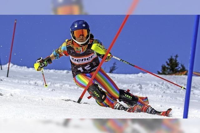 Furioser Start in den alpinen Skiwinter