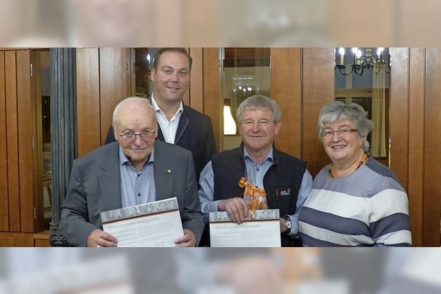 CDU-Gemeindeverband zählt 61 Mitglieder