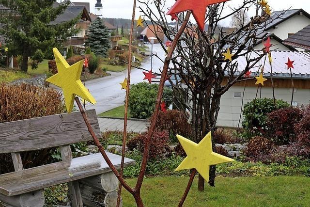Dorf der 1000 Sterne