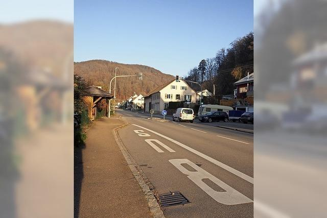 Degerfelden verlegt Bushaltestellen
