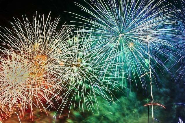 Silvester 2019/2020 in Freiburg: Alle Partys